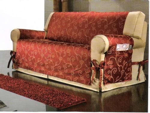 Il natale dei copridivani giri di parole - Copri divano angolare ...
